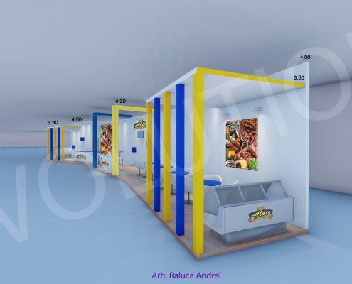 aldis proiect 3d 2 495x400 ALDIS   Proiect 3D