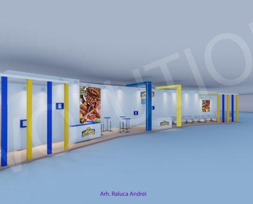 aldis proiect 3d 5 495x400 ALDIS   Proiect 3D