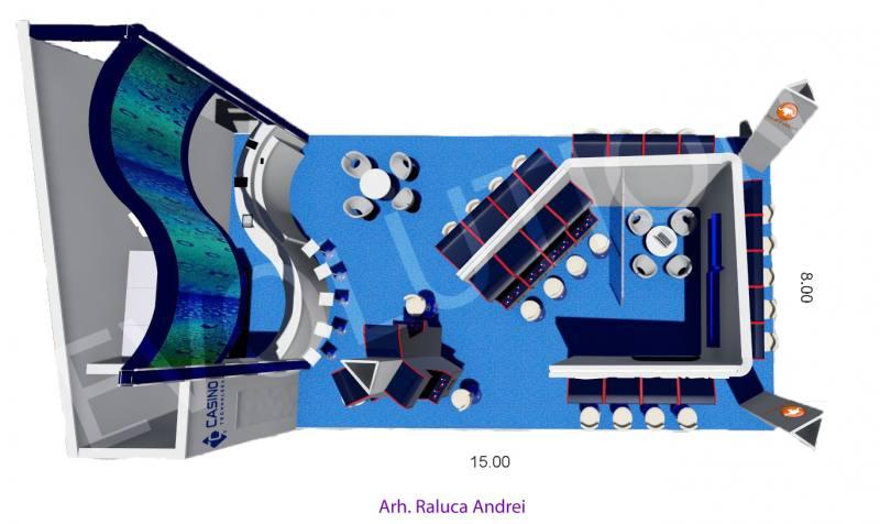 casino technology proiect 3d 3 CASINO TECHNOLOGY   Proiect 3D