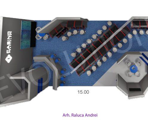 casino technology proiect 3d 495x400 CASINO TECHNOLOGY   Proiect 3D