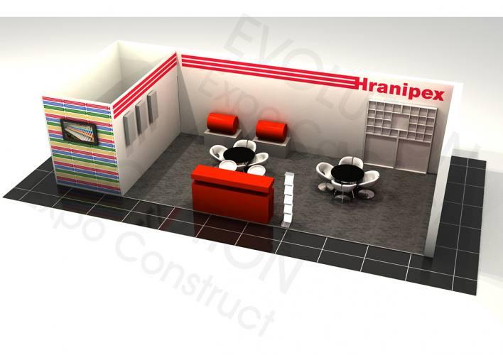 hranipex proiect 3d HRANIPEX   Proiect 3D