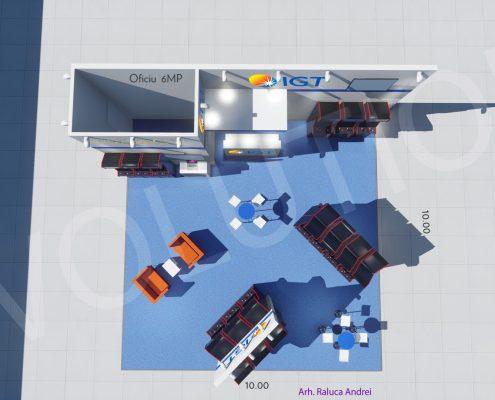 igt proiect 3d 495x400 IGT   Proiect 3D