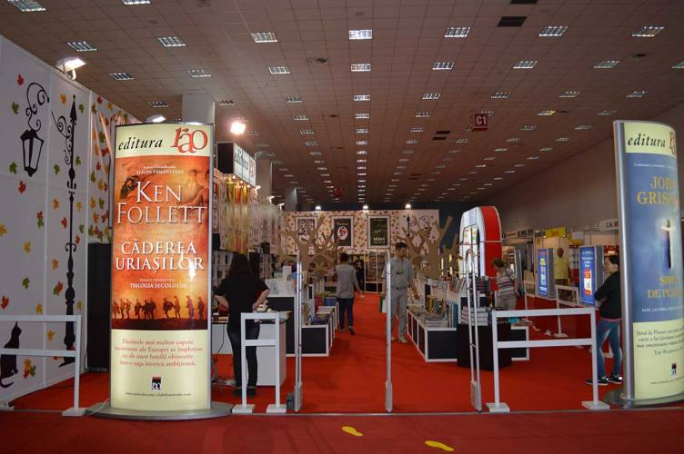 rao bookfest targ de carte 2014 10 RAO   BOOKFEST   TARG DE CARTE   2014