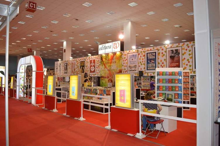 rao bookfest targ de carte 2014 6 RAO   BOOKFEST   TARG DE CARTE   2014