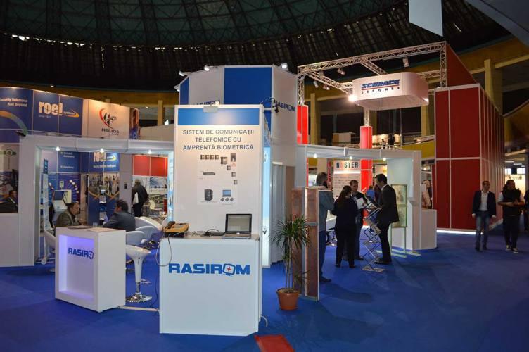 rasirom expo security it gaming vending 2014 6 RASIROM   EXPO SECURITY   IT GAMING VENDING   2014