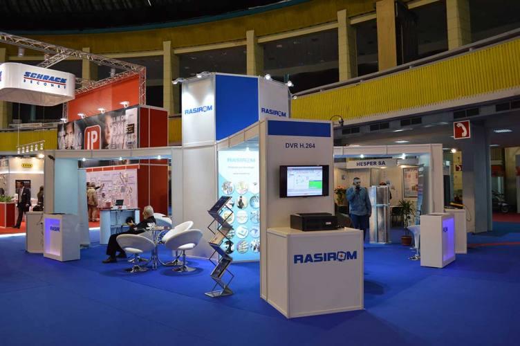 rasirom expo security it gaming vending 2014 8 RASIROM   EXPO SECURITY   IT GAMING VENDING   2014
