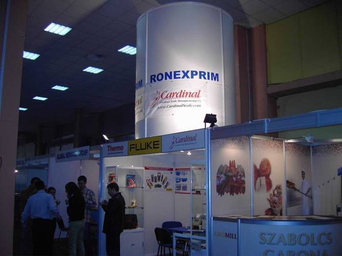 ronexprim ieas 2004 RONEXPRIM   IEAS   2004