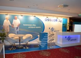 servier hotel international iasi 2015 260x185 PHARMA & DENTA