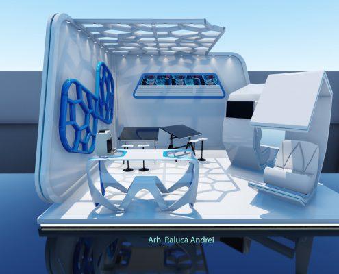 stand farma iunie 2017 proiect 3d 495x400 Stand Farma – iunie 2017   Proiect 3D