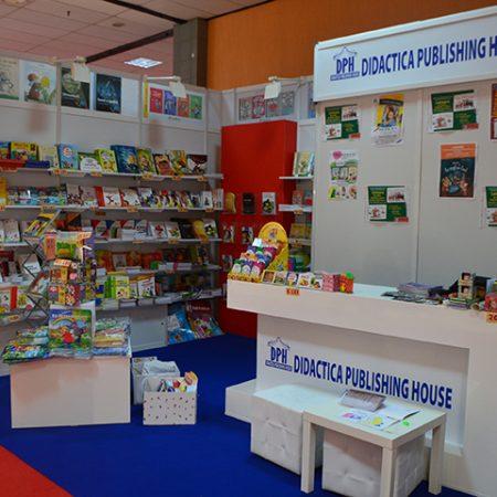 dph bookfest 2016 2 450x450 DPH   Bookfest 2016