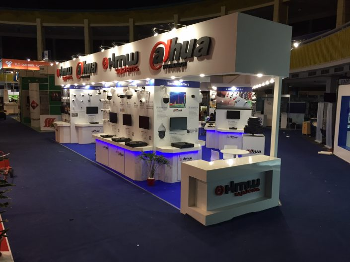 kmw systems expo security 2016 8 705x529 Standuri expozitionale personalizate   expoevolution