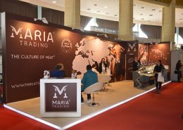 maria trading carnexpo 2017 3 260x185 INDUSTRIAL