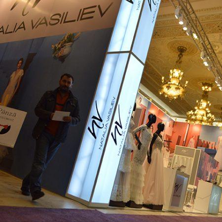 natalia vasiliev mariage fest 2 2017 9 450x450 Natalia Vasiliev   Mariage Fest 2   2017