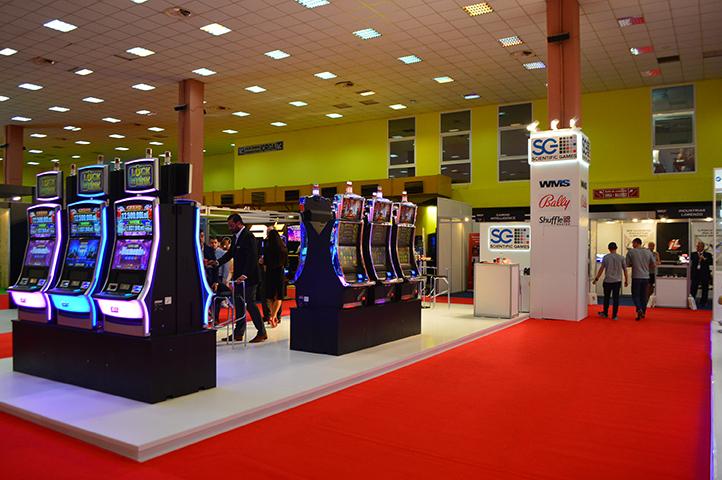 scientific games eae 2017 5 SCIENTIFIC GAMES EAE 2017