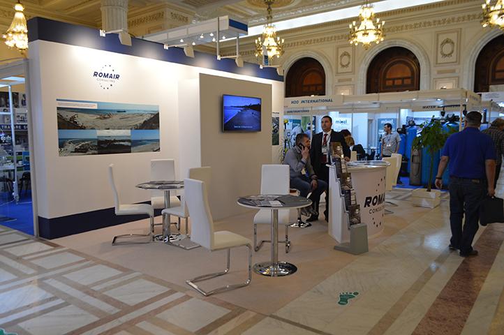 romair consulting expo apa 2018 6 2 Expoevolution   Standuri expozitionale