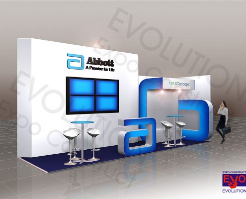 abbot proiect 3d 3 495x400 ABBOT   Proiect 3D
