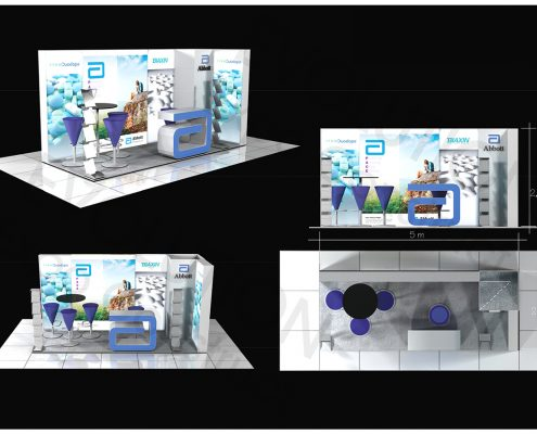 abbot proiect 3d 4 495x400 ABBOT   Proiect 3D