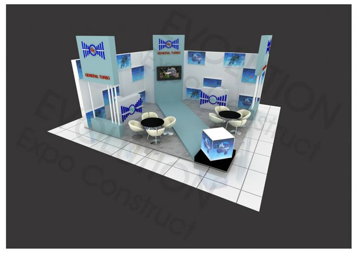 48112a18464b492dd6d01c904ffd50dc 1 GENERAL TURBO   Proiect 3D