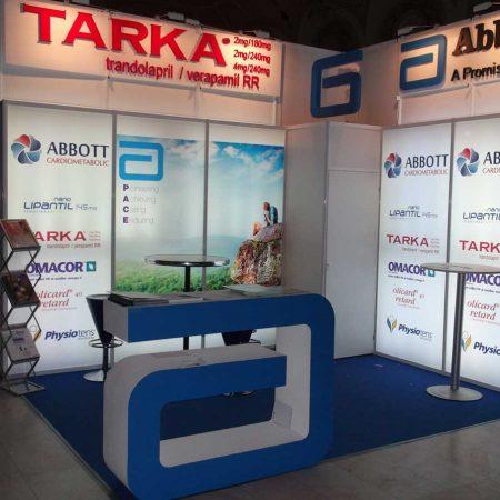 abbot tarka casino sinaia 2011 450x450 ABBOT TARKA   CASINO SINAIA   2011
