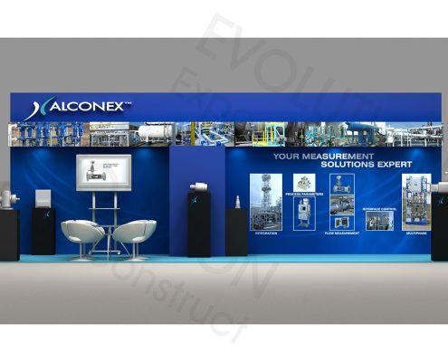 alconex proiect 3d 495x400 ALCONEX   Proiect 3D