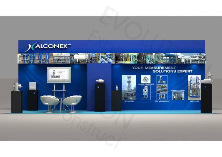 alconex proiect 3d ALCONEX   Proiect 3D