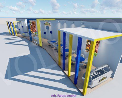 aldis proiect 3d 3 495x400 ALDIS   Proiect 3D