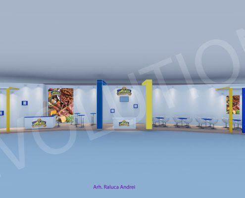 aldis proiect 3d 495x400 ALDIS   Proiect 3D