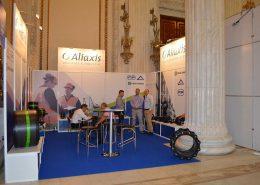 aliaxis expo apa 2015 260x185 EXPO APA