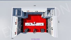 aramis minerva proiect 3d 2 300x169 Proiect ARAMIS & MINERVA   2017   4