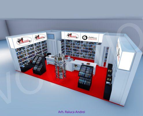 aramis minerva proiect 3d 4 495x400 ARAMIS & MINERVA   Proiect 3D