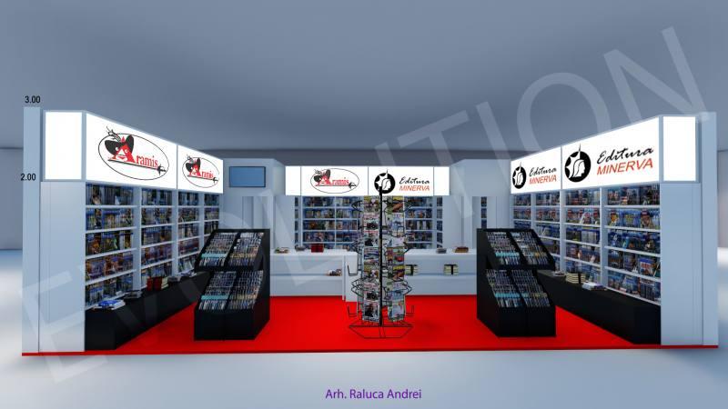 aramis minerva proiect 3d 5 ARAMIS & MINERVA   Proiect 3D