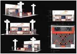 arcelor mittal proiect 3d 260x185 PORTOFOLIU