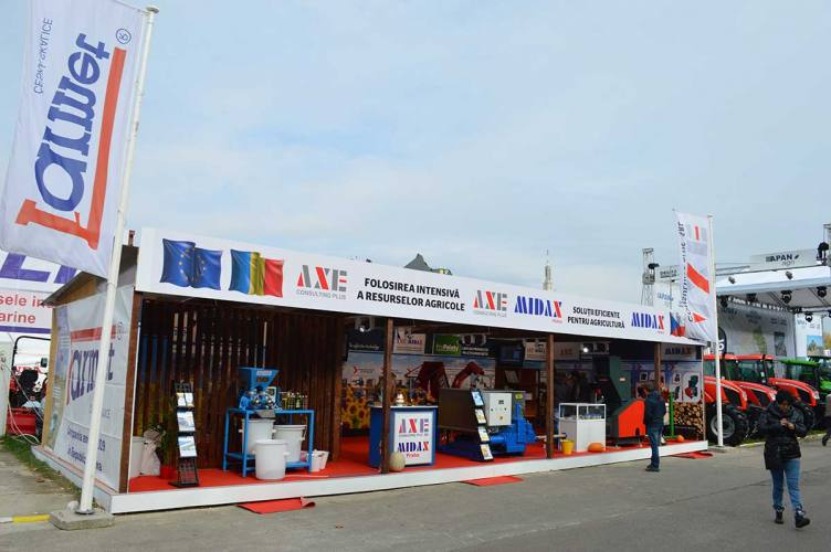 axe consulting indagra 2014 AXE CONSULTING   INDAGRA   2014