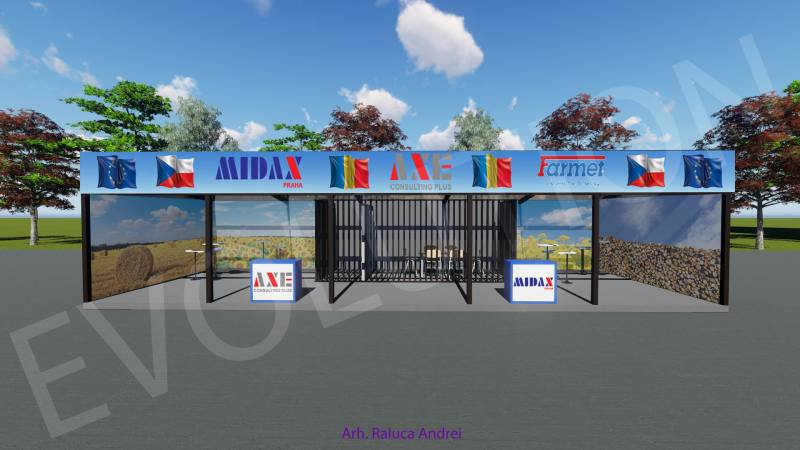 axe consulting proiect 3d 3 AXE CONSULTING  Proiect 3D