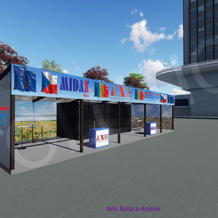 axe consulting proiect 3d 450x450 AXE CONSULTING  Proiect 3D