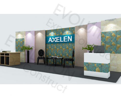 axelen proiectare 3d 495x400 AXELEN   Proiectare 3D