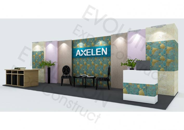 axelen proiectare 3d AXELEN   Proiectare 3D