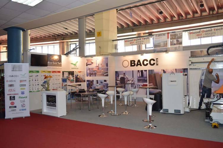 bacci targ mobile 2014 BACCI   Targ mobile   2014