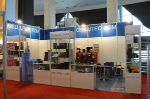 cellutec rom pack expo 2016 3 300x199 CELLUTEC ROM   PACK EXPO 2016   6