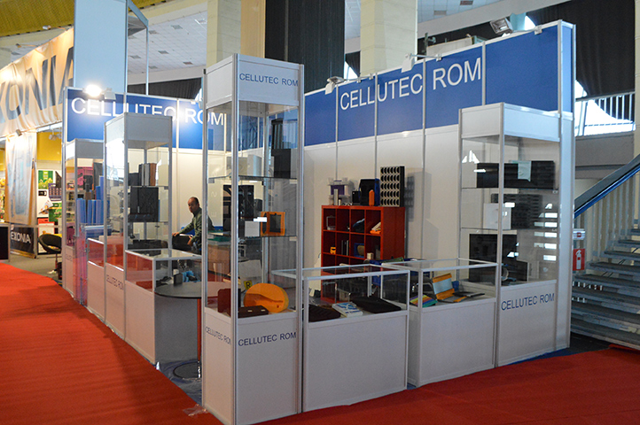 cellutec rom pack expo 2016 CELLUTEC ROM  PACK EXPO   2016