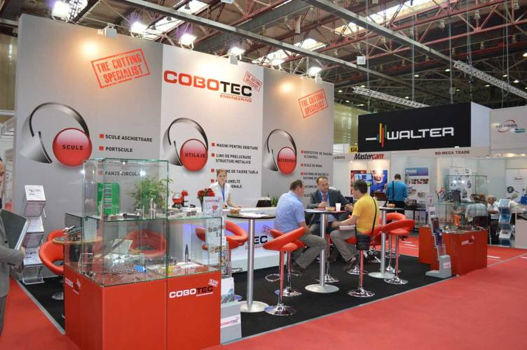 cobotec industrial 2014 COBOTEC   INDUSTRIAL   2014