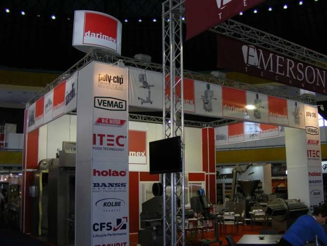 darimex indagra 2007 DARIMEX   INDAGRA   2007
