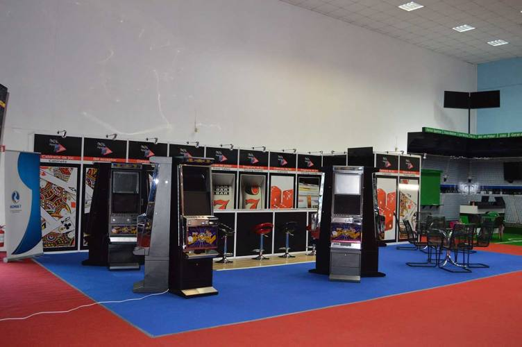 dgl it gaming vending eae 2014 DGL   IT GAMING VENDING   EAE   2014