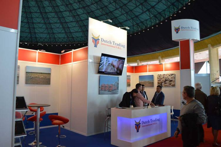 dutch trading indagra 2015 DUTCH TRADING   INDAGRA   2015