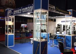 e service entertainment arena 2011 260x185 IT GAMING VENDING