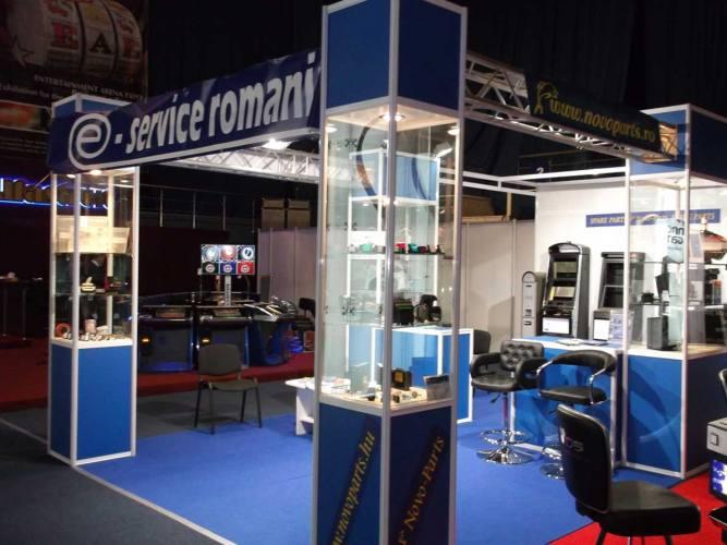e service entertainment arena 2011 E SERVICE   ENTERTAINMENT ARENA   2011