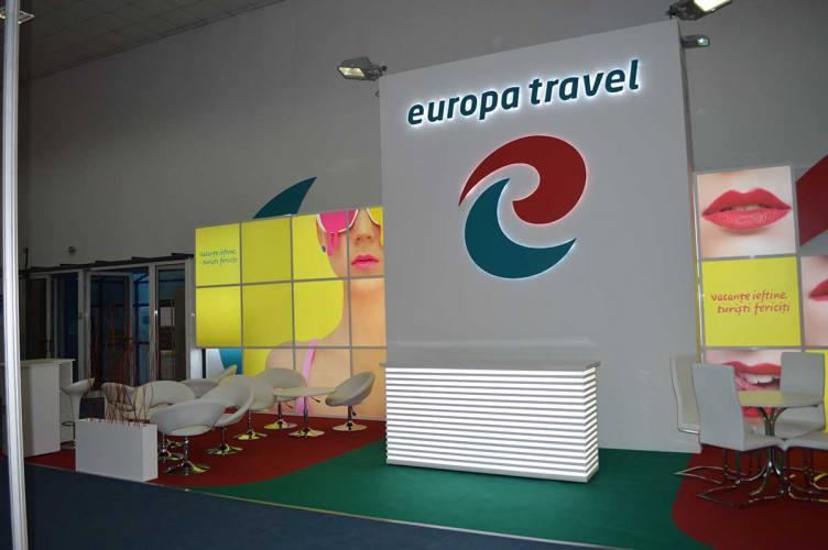 europa travel targ de turism 2014 6 EUROPA TRAVEL   TARG DE TURISM   2014