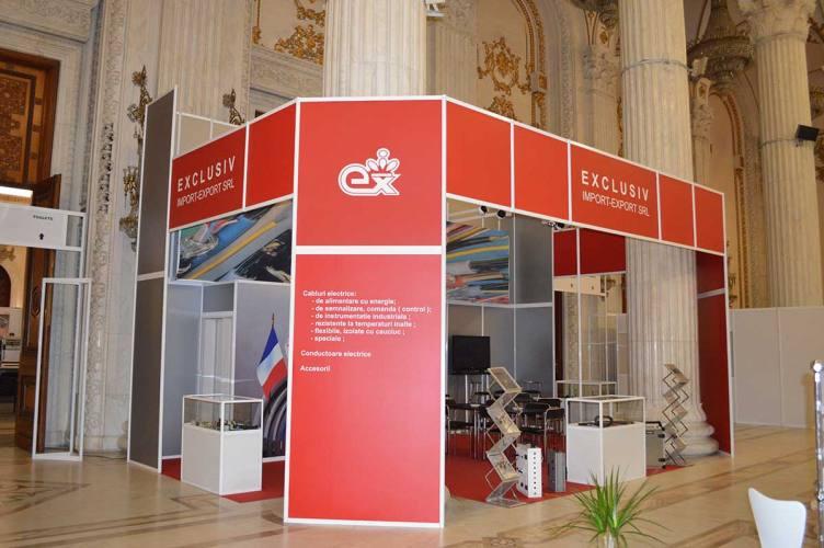 exclusiv import export ieas 2014 EXCLUSIV IMPORT EXPORT   IEAS   2014