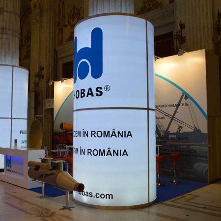 hobas expo apa 2015 450x450 HOBAS   EXPO APA   2015