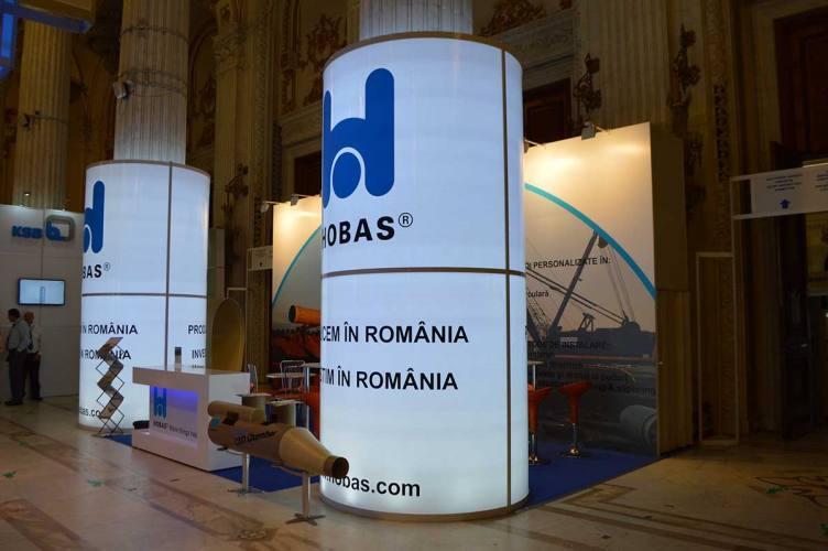 hobas expo apa 2015 HOBAS   EXPO APA   2015